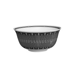 Large Bowl H Déco Black
