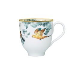 Carnets d'Équateur Mug Birds