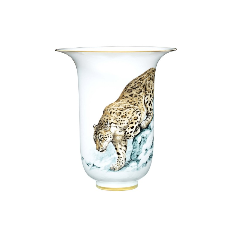 Carnets d'Équateur Vase XXL