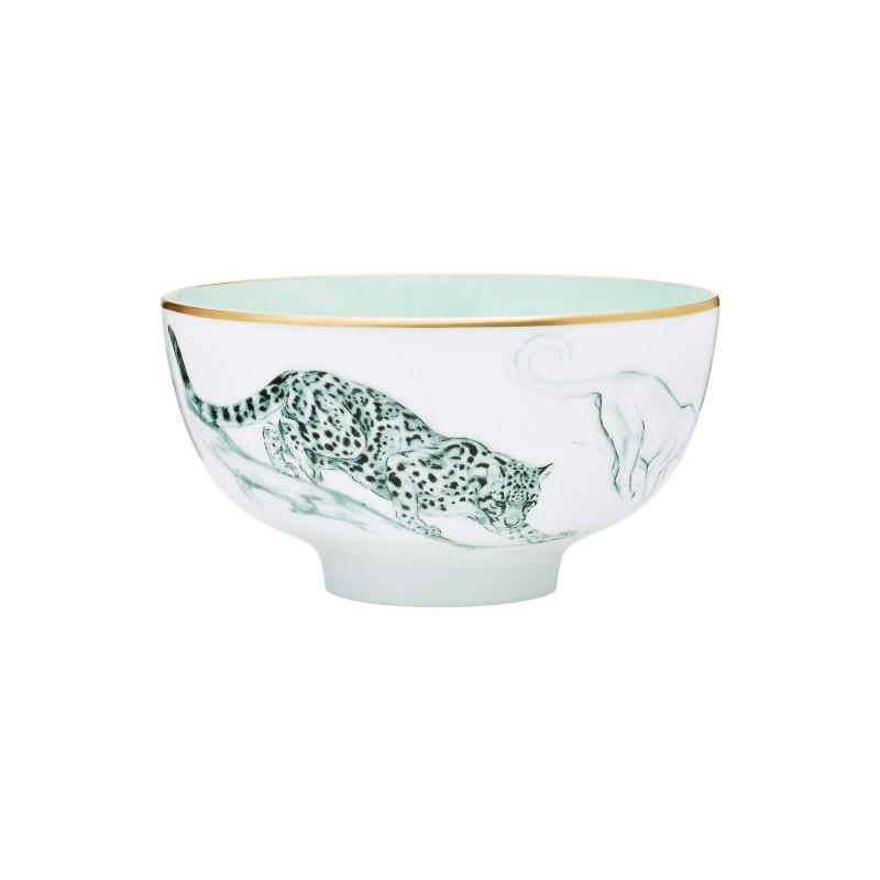 Carnets d'Équateur Medium Bowl Felines