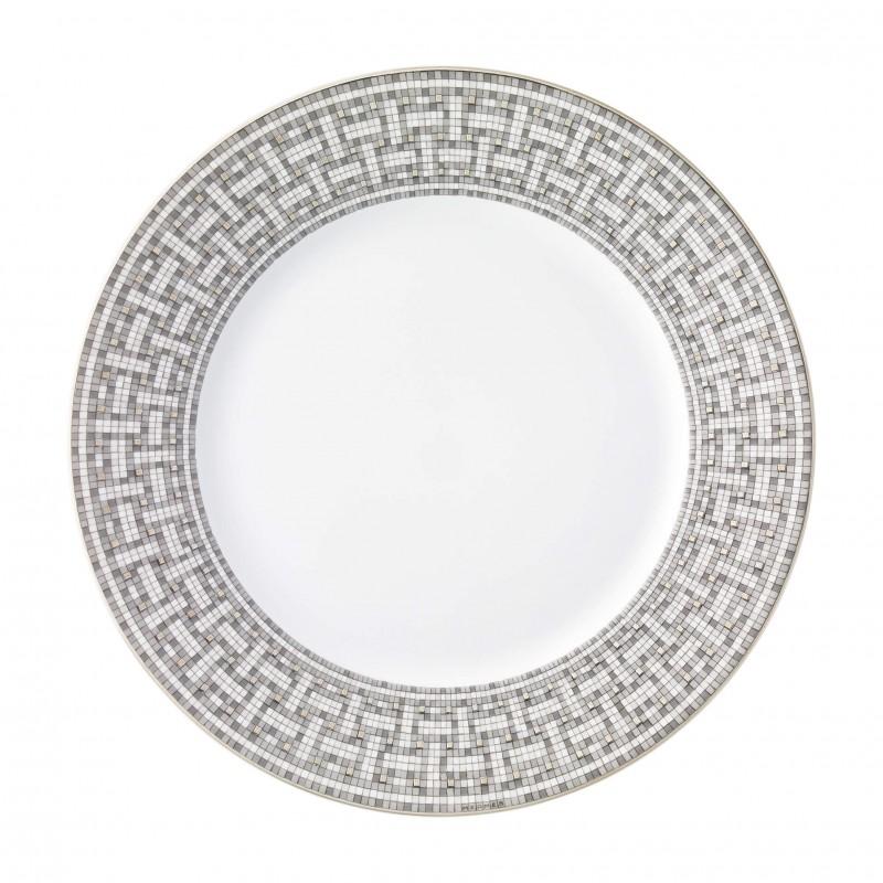 Mosaïque au 24 Platinum Dinner Plate - Set of 2