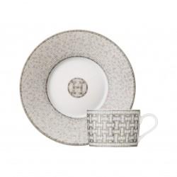 Mosaïque au 24 Platinum Tea...