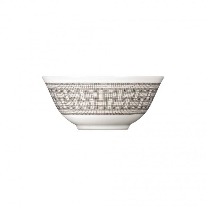Mosaïque au 24 Platinum Rice Bowl - Set of 2