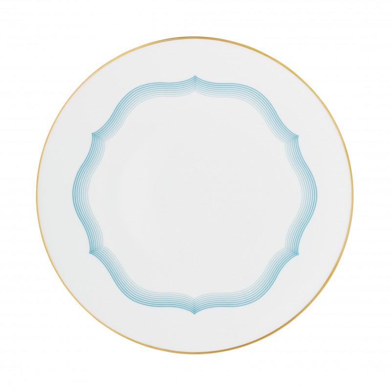 Aura Assiette Plate Coupe