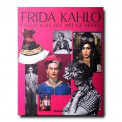 Frida Kahlo: Fashion as the...