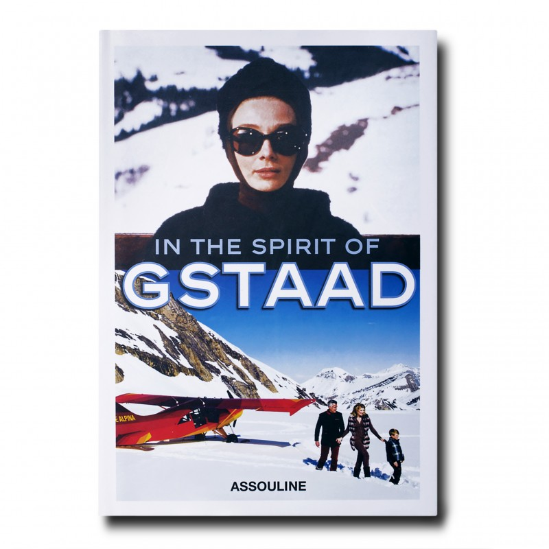 In the Spirit of Gstaad