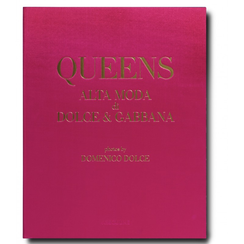 Queens: Alta Moda di Dolce Gabbana