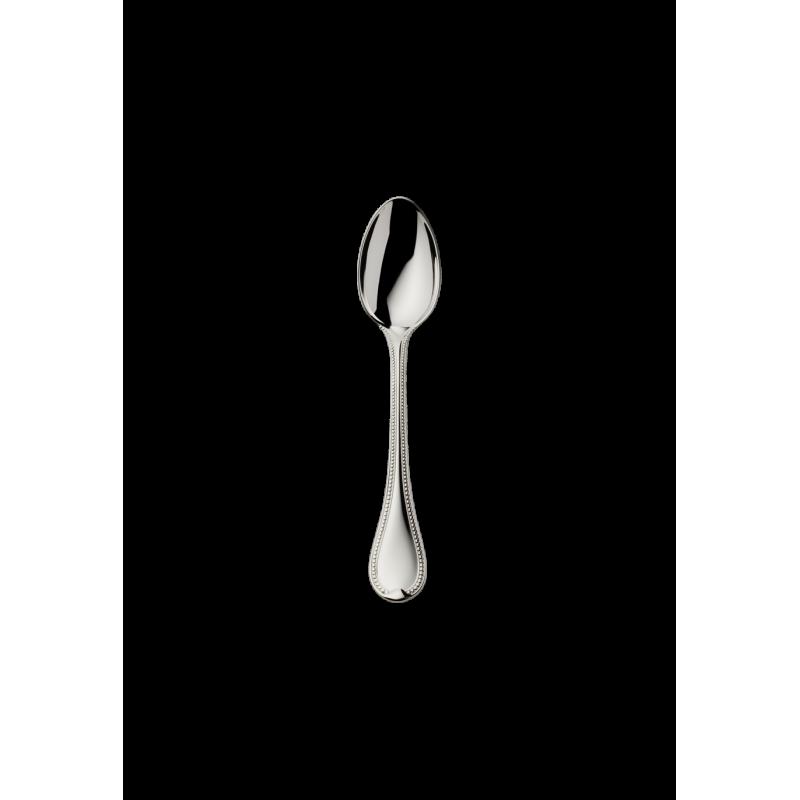 Französisch-Perl Coffee Spoon - 14,5 cm