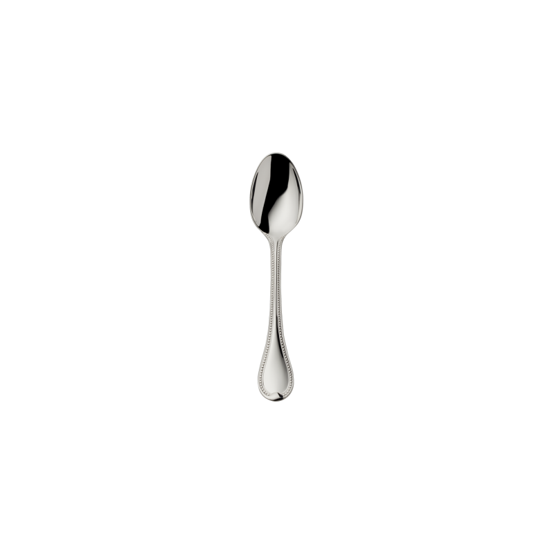 Französisch-Perl Coffee Spoon - 13 cm