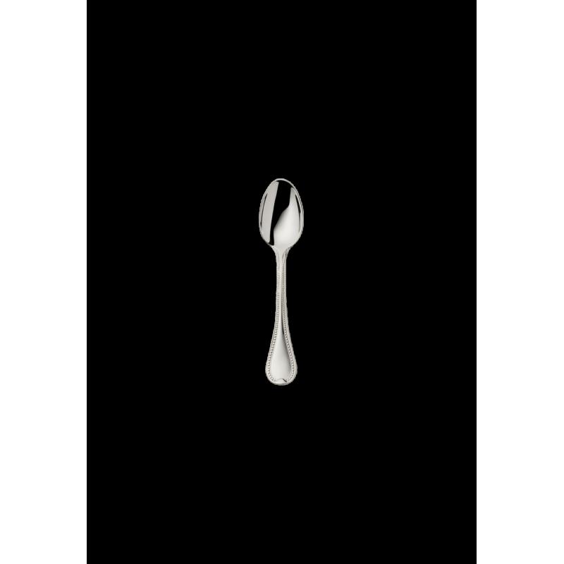 Französisch-Perl Mocha Spoon - 10,5 cm