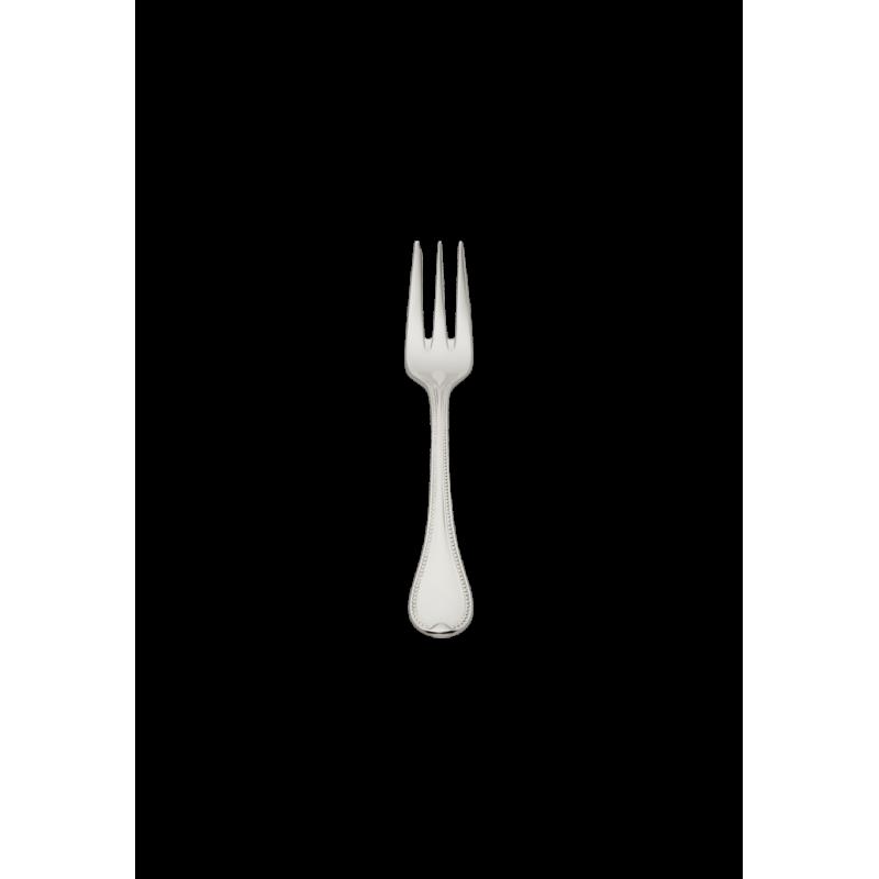 Französisch-Perl Cake Fork