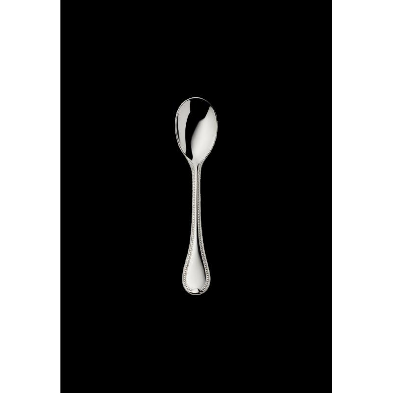 Französisch-Perl Ice-Cream Spoon