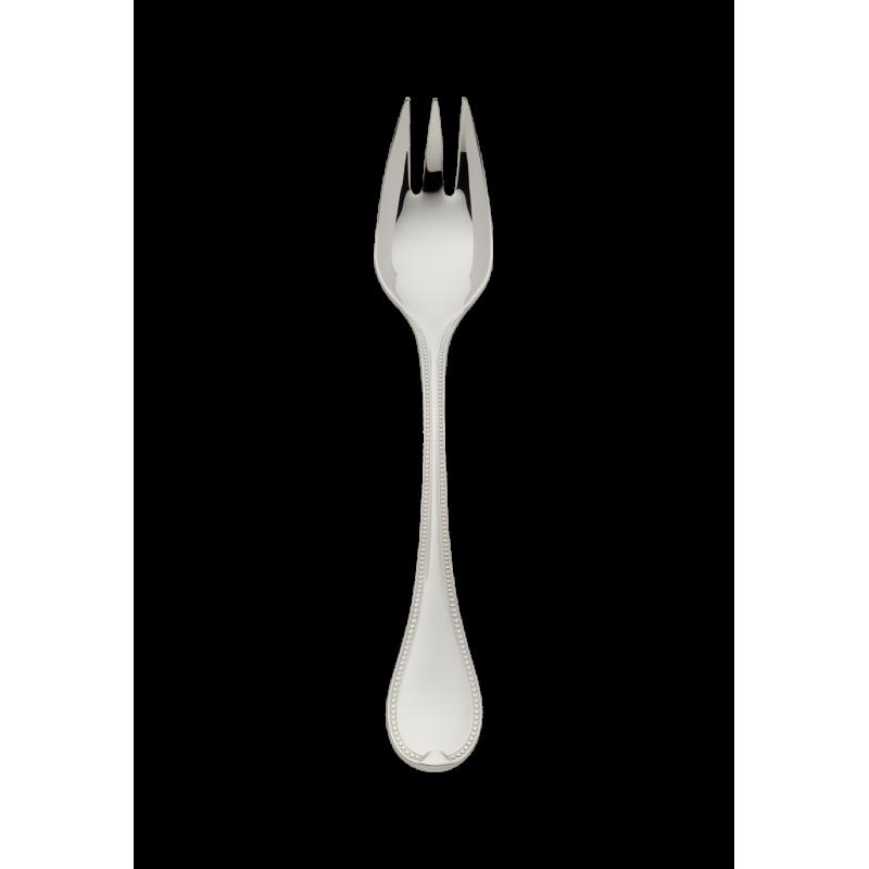Französisch-Perl Vegetable Fork