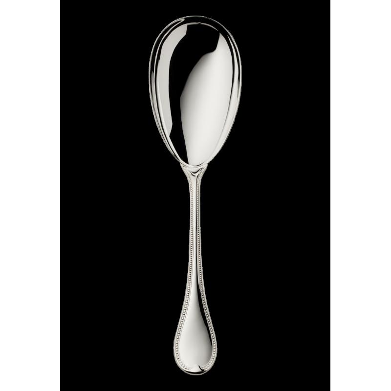 Französisch-Perl Serving Spoon