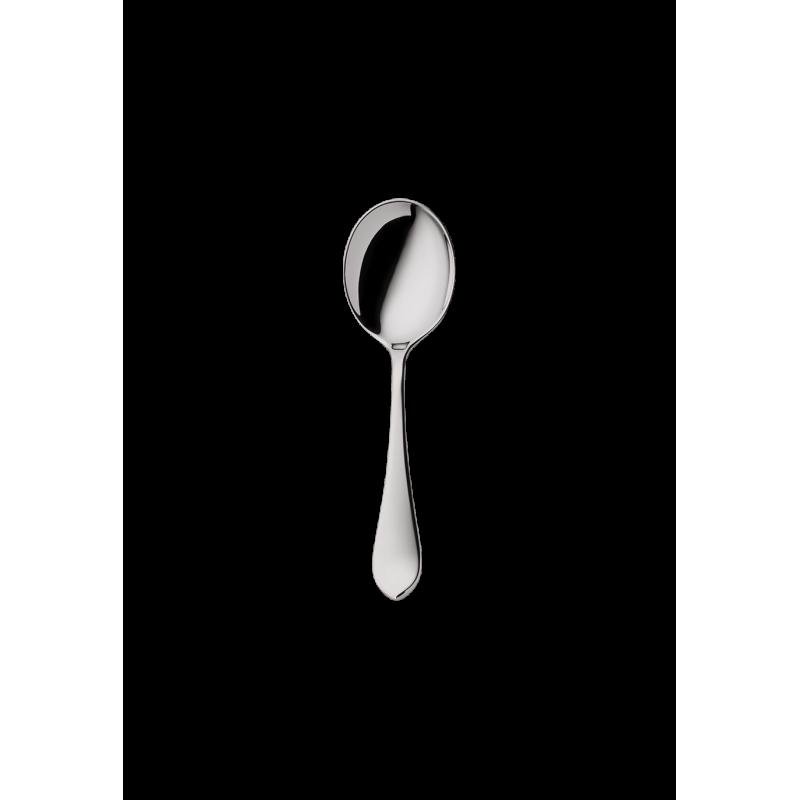 Eclipse Cream Spoon (Broth Spoon)