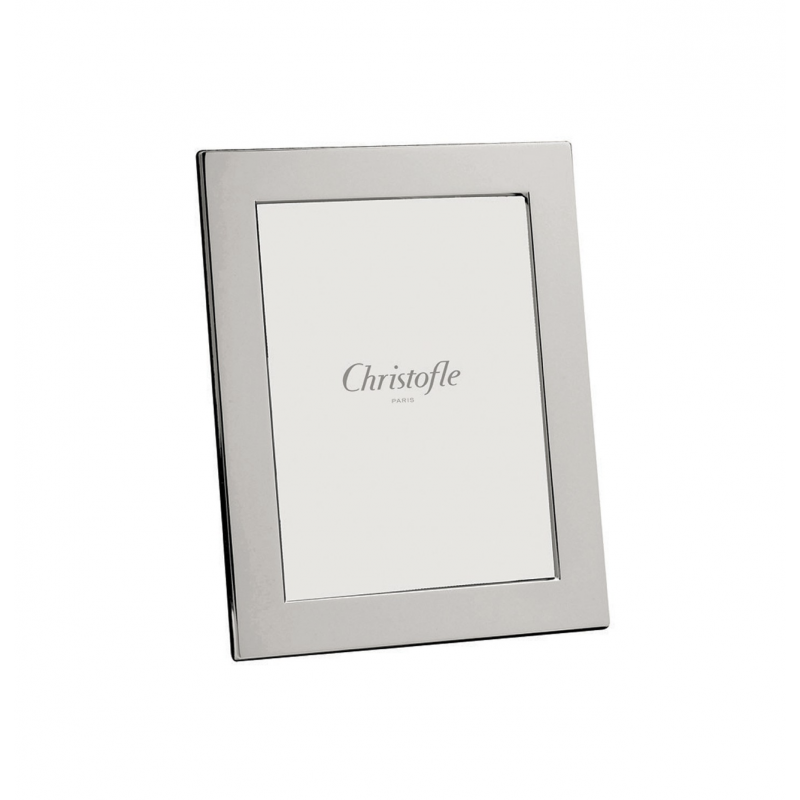 Fidelio Silver-Plated Picture Frame 4x6