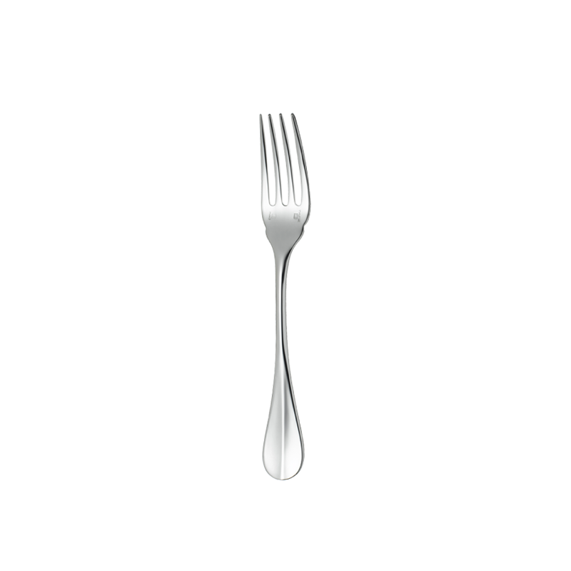 Fidelio Silver-Plated Fish Fork