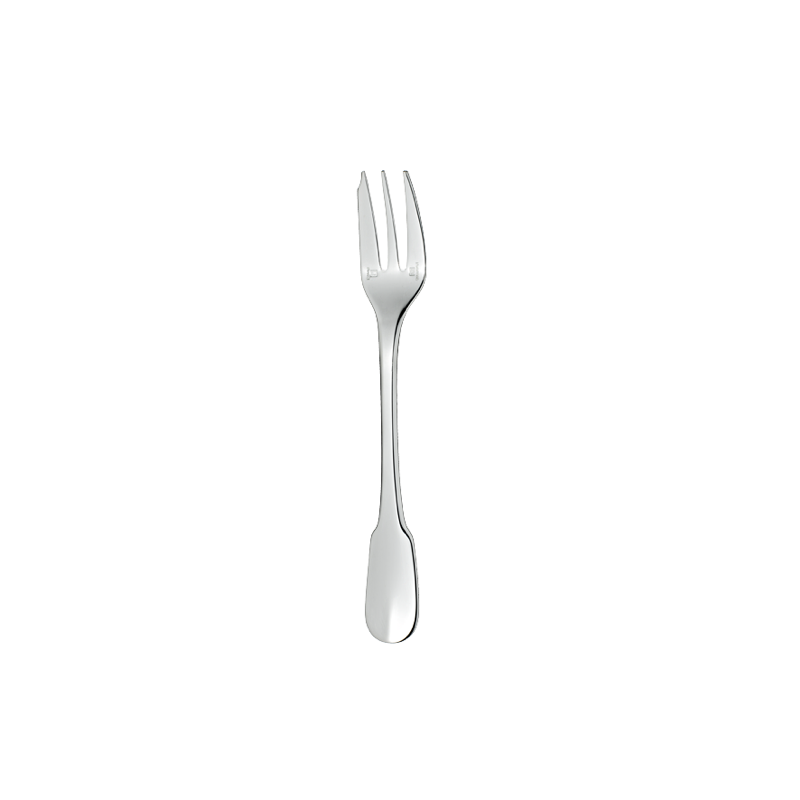 Fidelio Silver-Plated Cake Fork