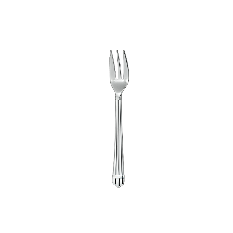 Aria Silver-Plated Serving Fork