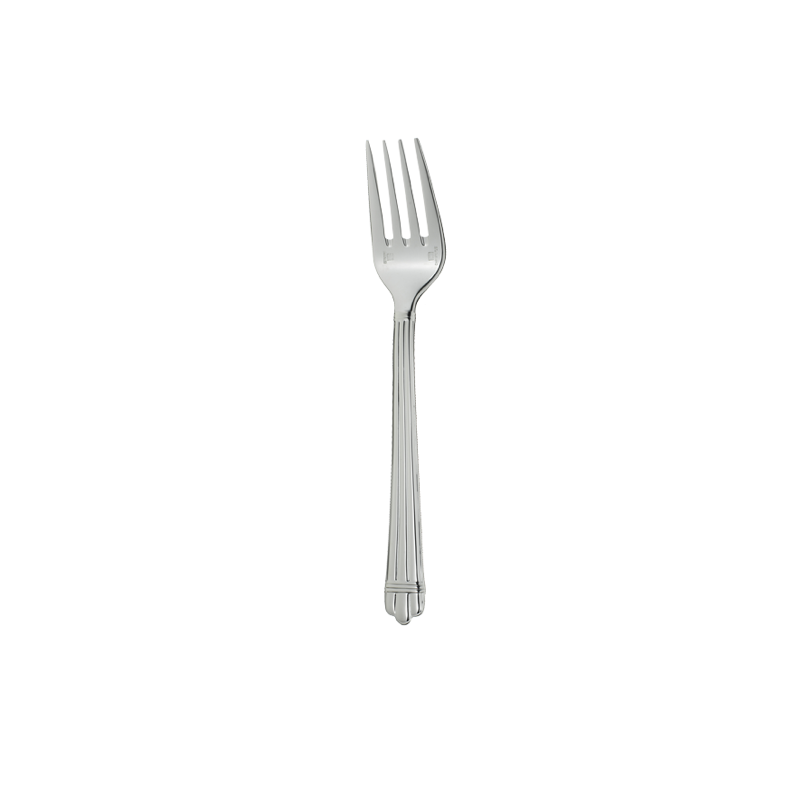 Aria Silver-Plated Salad Fork