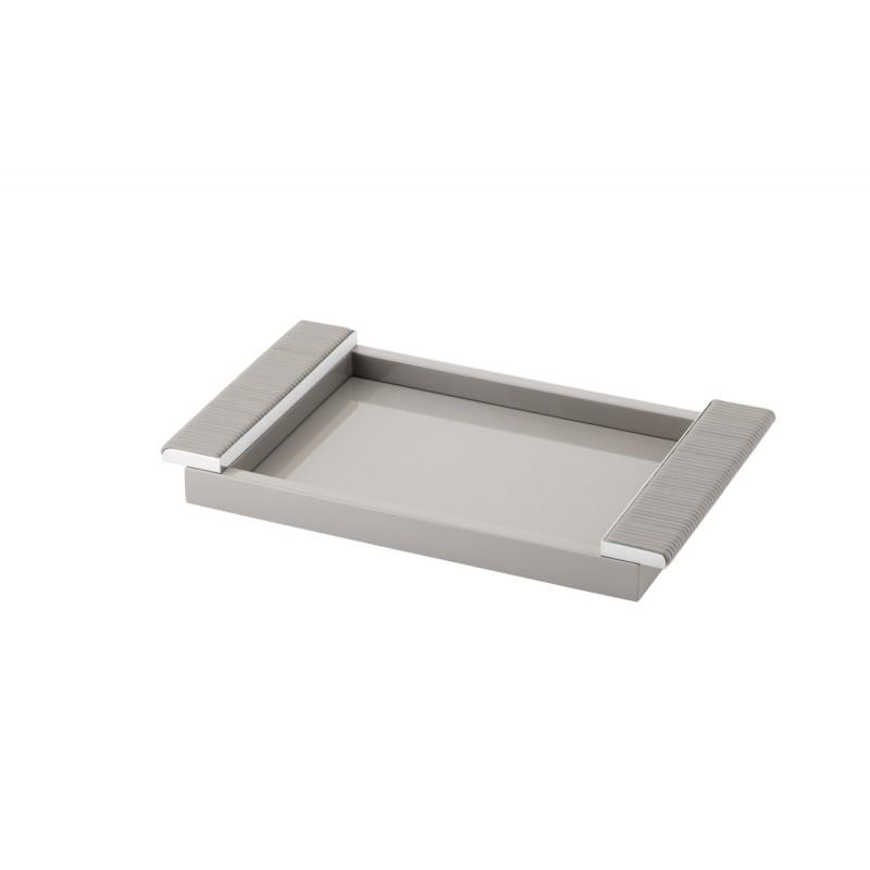 Vanity Tray Grey