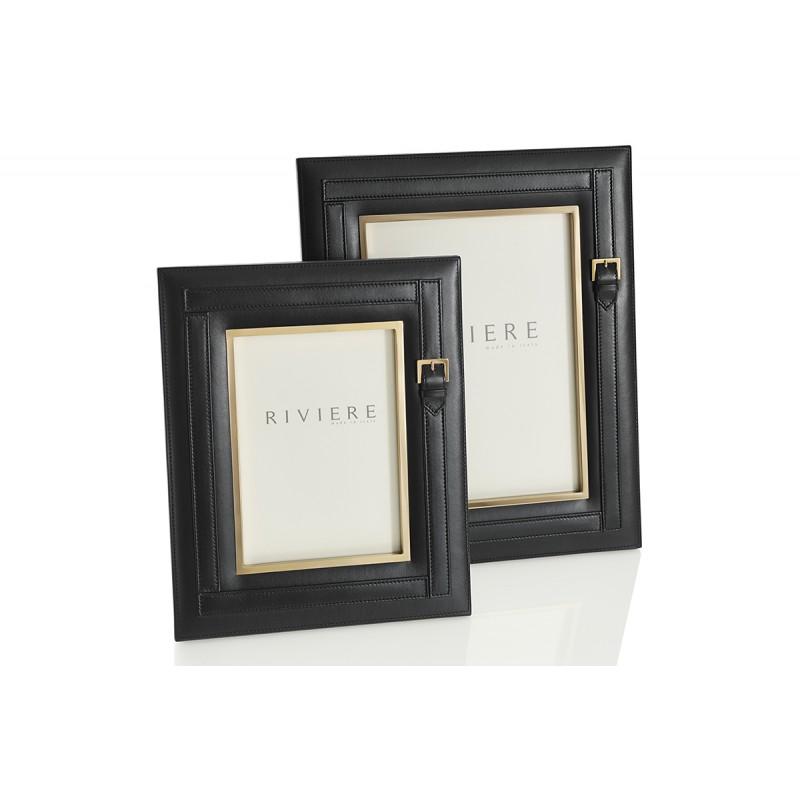 Picture Frame Black 18x24 cm