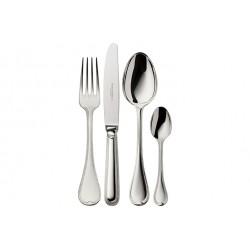 Französisch-Perl Meat Fork...