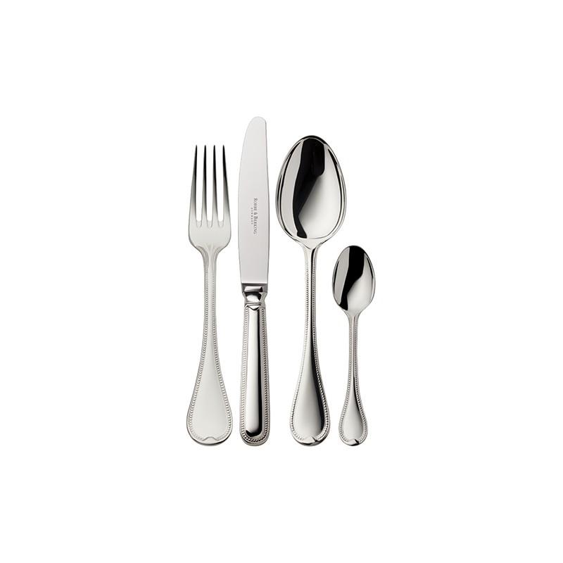 Französisch-Perl Meat Fork - Large