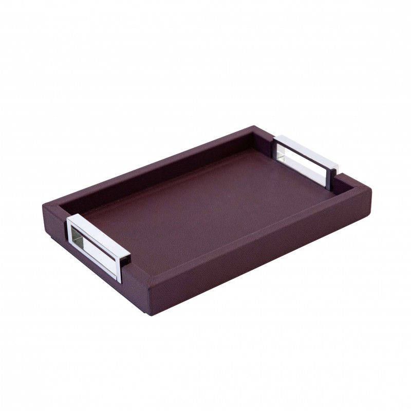 Small Tray Purple