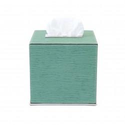 Firenze Tissue Box Pistacchio