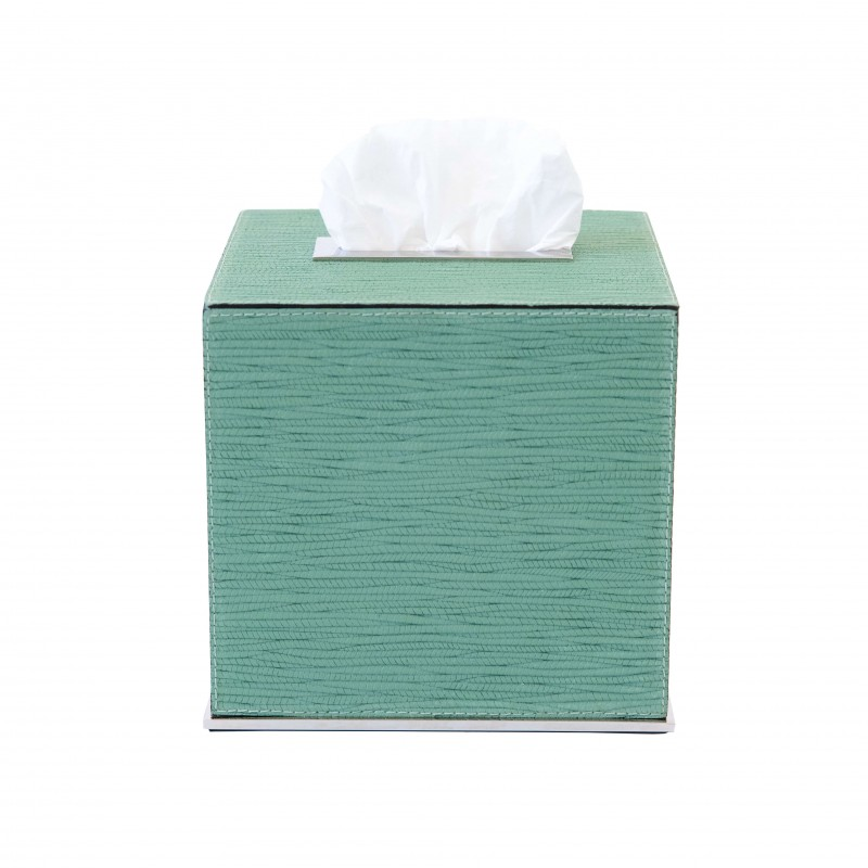 Firenze Tissue Box Pistacchio