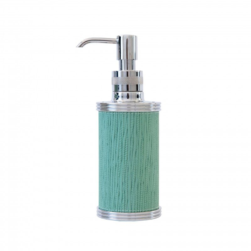 Amalfi Soap Dispenser Pistacchio