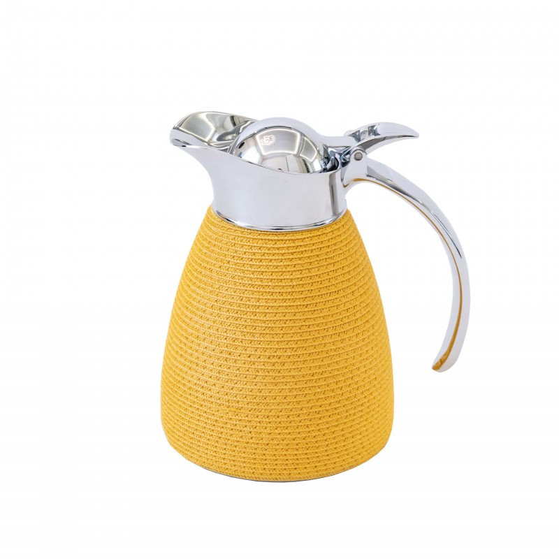 Monceau Thermal Carafe 0,6 L Yellow