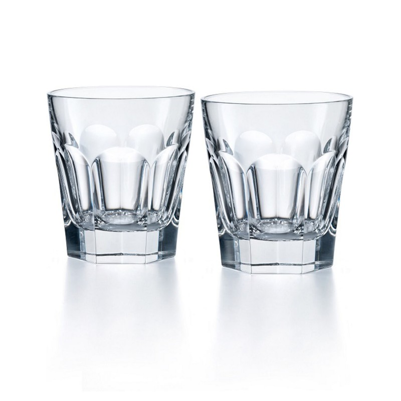 Harcourt Set of 2 Tumbler