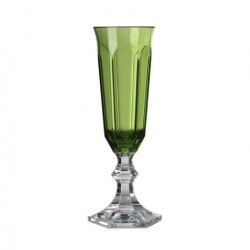Dolce Vita Flute Green