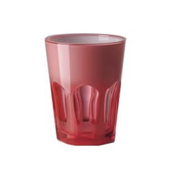 Double Face Tumbler Fuchsia