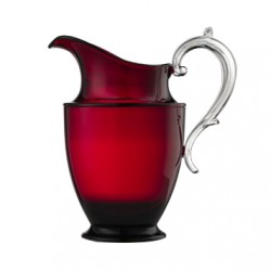 Federica Pitcher Red