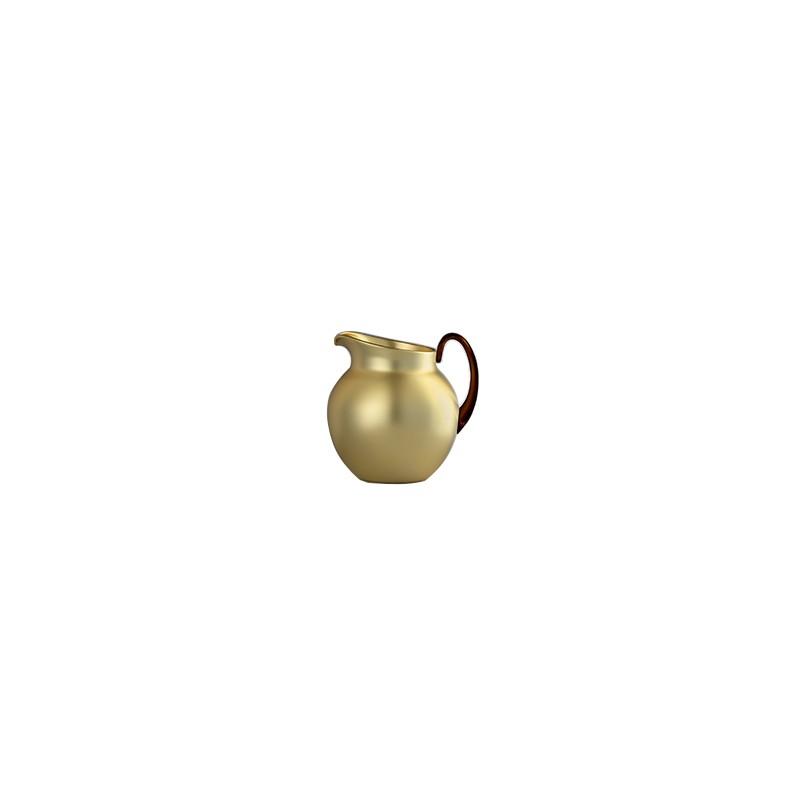 Pitcher Plutone Gold