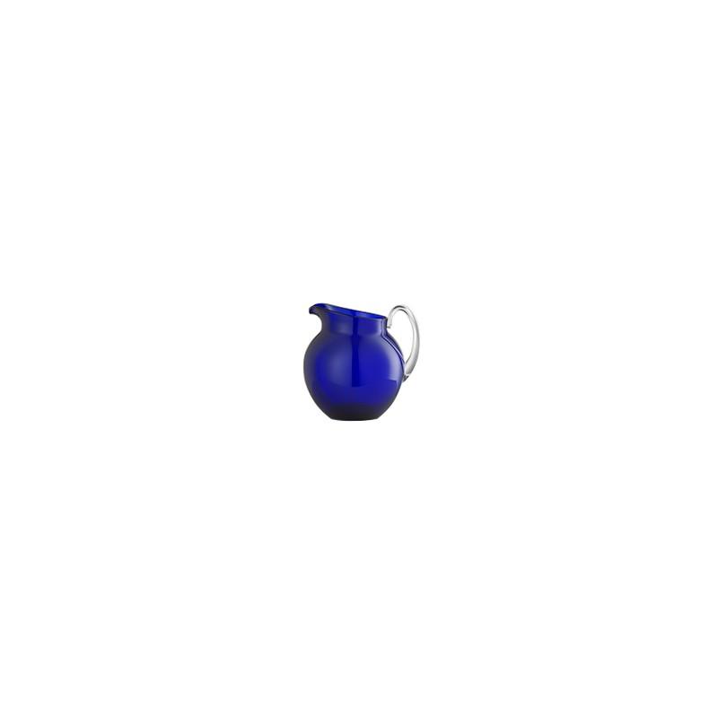 Pitcher Plutone Blue