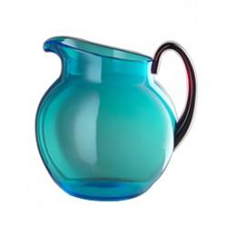 Pallina Pitcher Turquoise