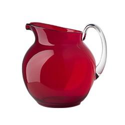 Pallina Pitcher red