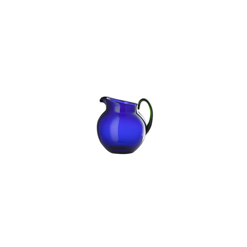 Pallina Pitcher Blue/Green