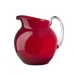 Palla Pitcher Red