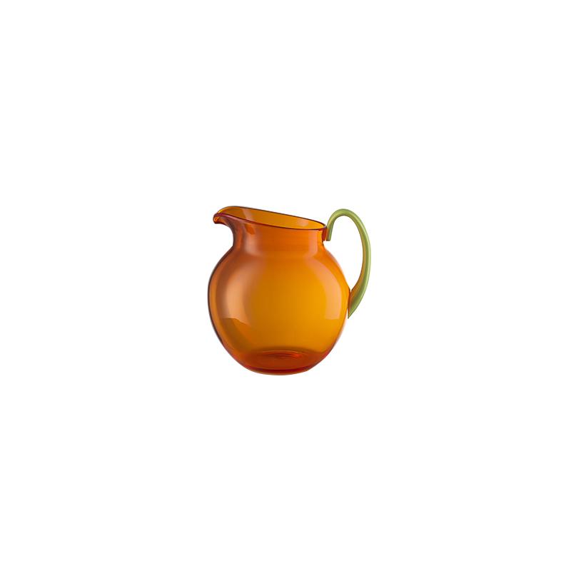 Palla Pitcher Orange/Green