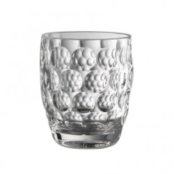 Lente Basso Glass Clear