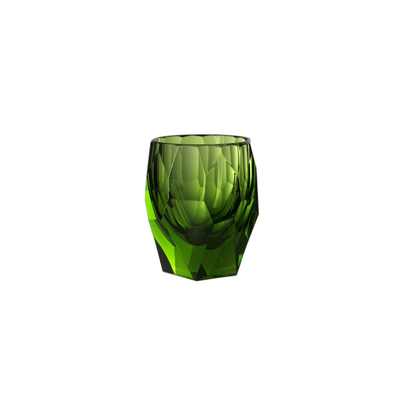 Milly Tumbler Green