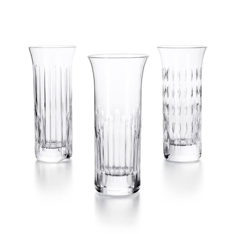 Flore Vase - Set of 3