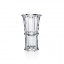 Harcourt Vase Clear