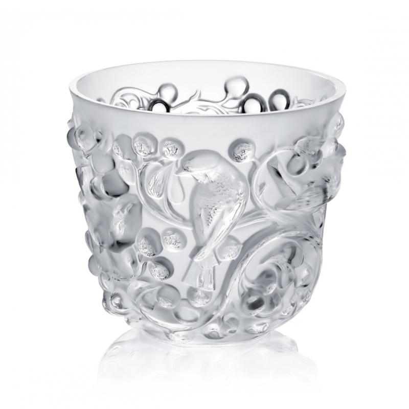 Avallon Vase Clear
