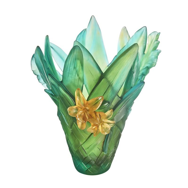 Tressage Large Vase